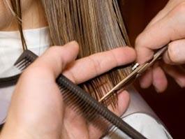 В Ижевске воры обчистили парикмахерскую на 50 тысяч рублей