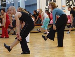Ижевчанка в 62 года начала изучать клубные и уличные танцы