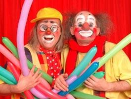 В Ижевске отмечают Всемирный день цирка