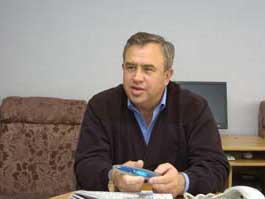 С хоккеистами «Ижстали» будет работать экс-тренер олимпийской сборной Казахстана