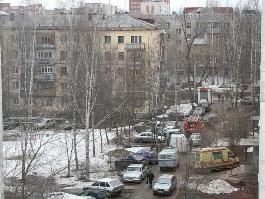Телефонное минирование в Ижевске: взрывчатку «закладывают» в жилых домах