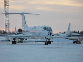Ижевск-Москва: идем на снижение