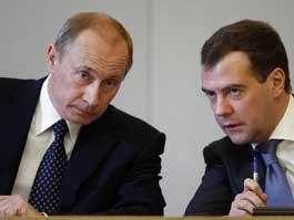 Медведев поручил Путину разработать предложения по ценам на лекарства