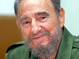 Фидель Кастро официально покинул пост компартии Кубы