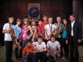 Дети из осинской музыкальной школы потеснили именитых артистов на ижевском «Hot-Jazz-Марафоне»