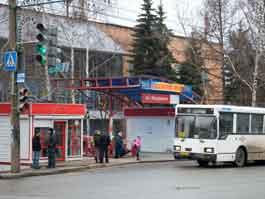 Ижевские предприниматели будут отстаивать свои права на торговлю в ларьках