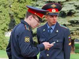 В Удмуртии руководители МВД сдали «зачет» по закону «О полиции»
