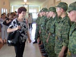 Комитет солдатских матерей Удмуртии ведёт 9 дел по неуставным отношениям в воинских частях