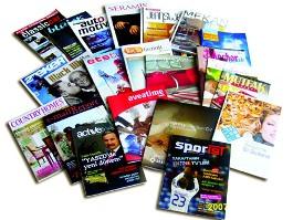 Российским журналам вручена антипремия «Поздравляем, соврамши!»