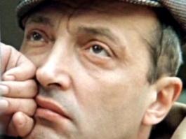 Скончался известный актер и режиссер Михаил Козаков
