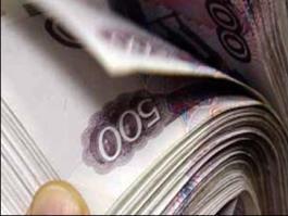 В Удмуртии задержаны подозреваемые в краже 1,5 млн. руб. из офиса фирмы
