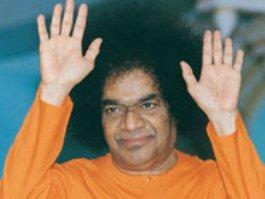 Скончался индийский гуру Саи Баба