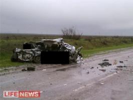 ДТП на юге России: 7 погибших