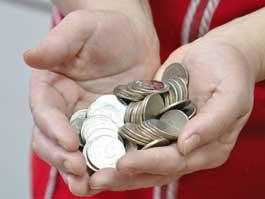 В Удмуртии из-за роста цен прожиточный минимум вырос сразу на 10 процентов