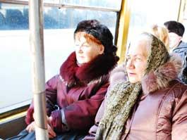 В Удмуртии пенсионеры будут ездить на садоогороды за полцены