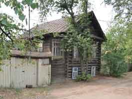 У жителей бараков по улице К.Маркса в Ижевске появилась надежда на расселение