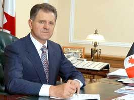С 2014 года президент Удмуртии станет главой региона