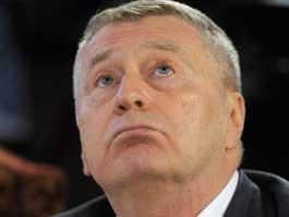 Жириновский в пятый раз попытается стать президентом России