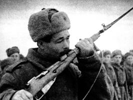 В Ижевске отмечают день рождения винтовки Мосина