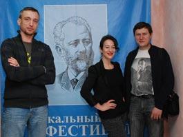 Английский дирижер и московские джазмены расстроились из-за футболки с Чайковским