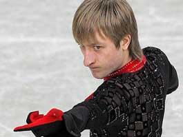 Плющенко дал прогноз на выступления российских фигуристов на чемпионате мира