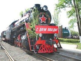 «Поезд Победы-2011» в Ижевск не прибудет