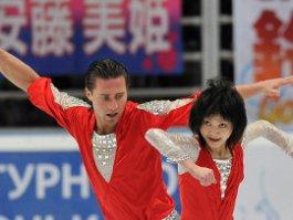 На Чемпионате мира российские фигуристы пока только на третьем месте