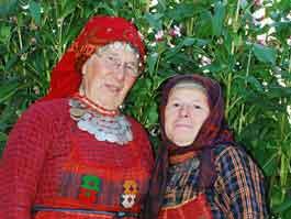 «Бурановские бабушки» поздравят россиян с Первомаем