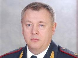 Полиции Удмуртии представили нового министра