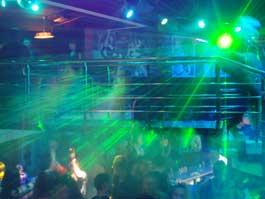 Что такого происходит в ижевских ночных клубах, за что их надо закрыть?