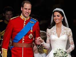 Ижевчане могут «погулять» на королевской свадьбе года