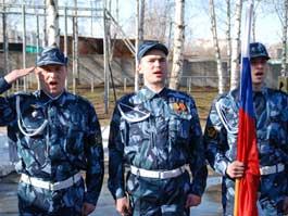 В Ижевске прошла репетиция парада 9 мая
