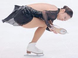 Российские фигуристки «пролетели» мимо медалей чемпионата мира