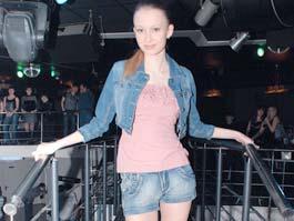 В Ижевске гала-показом завершилась «Неделя моды Удмуртии»
