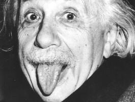 Sony показала, что скрывают известные снимки Энштейна и Мерилин Монро