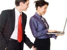 Жители Удмуртии страдают от домогательств на работе