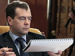 Президент России подписал закон о цветовой шкале террористической угрозы