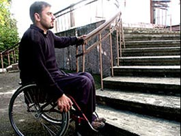 Ижевчане узнают, как назначается пенсия по инвалидности