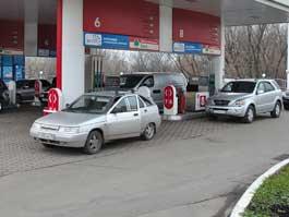 Бензин есть, кризиса нет: Почему топливный кризис обошел Удмуртию стороной?