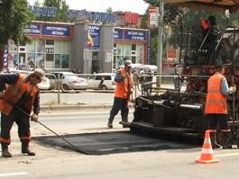 Какие дороги в Ижевске отремонтируют в первую очередь