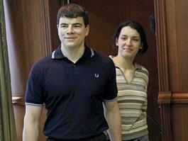 Убийцу адвоката Маркелова приговорили к пожизненному сроку