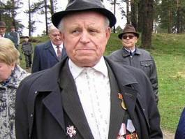 В Ижевске уже начали празднование Дня Победы