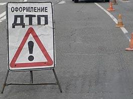 В Ижевске водитель «девятки» сбил пешехода и скрылся