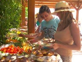 Турецкие отели начали отменять систему «все включено»