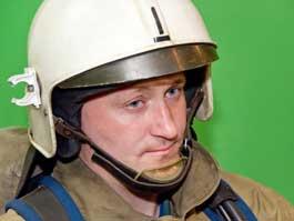 День пожарной охраны в Ижевске: на сборы - минута, на дорогу – пять