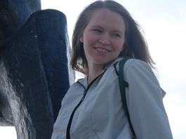 Школьница из Ижевска приглашена в сборную России по математике