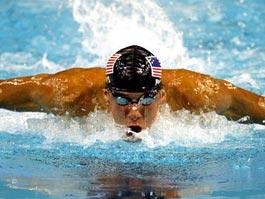 Ижевчанин завоевал «бронзу» на кубке Европы по плаванию