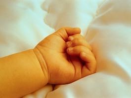 В Удмуртии обнаружен труп новорожденного ребенка