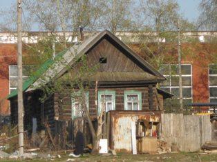 В Удмуртии из ветхого жилья переселят более 400 семей