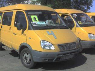В Туве водители маршрутных такси объявили забастовку